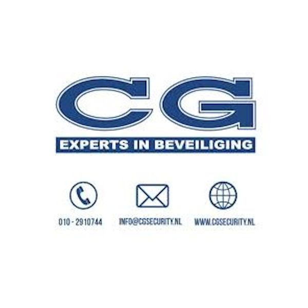 CG Experts in beveiliging