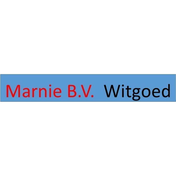 Marnie BV – Witgoed